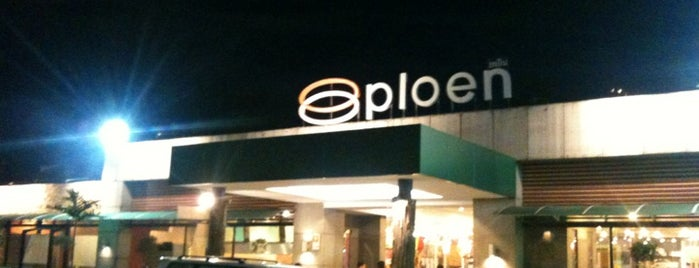 Ploen is one of Thailand.
