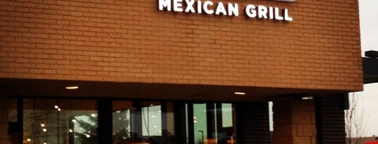 Chipotle Mexican Grill is one of Annieさんのお気に入りスポット.