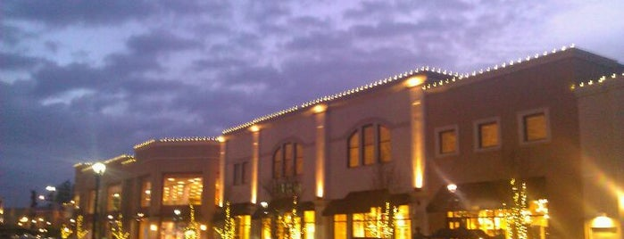 Bridgeport Village is one of Portland Faves.