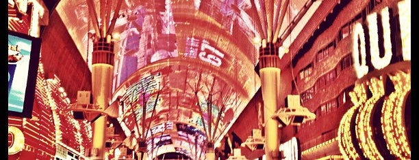 Fremont Street Experience is one of Best Places to Check out in United States Pt 6.