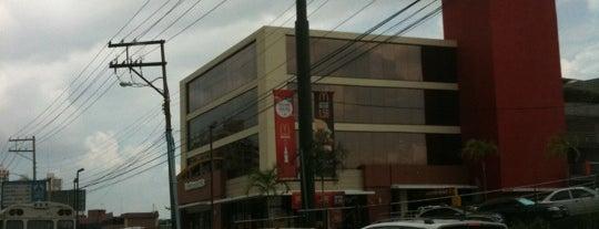 McDonald's is one of Orte, die Joaquin gefallen.