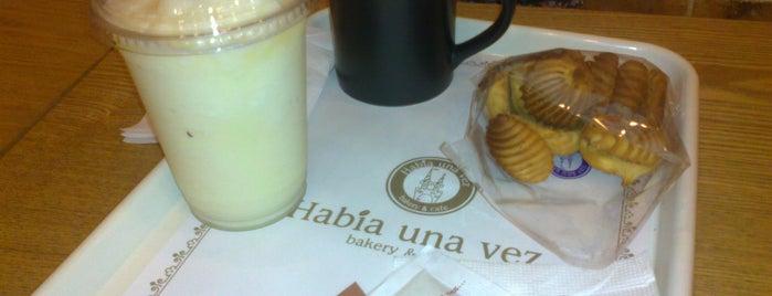 Había Una Vez is one of Bares, restaurantes y otros....