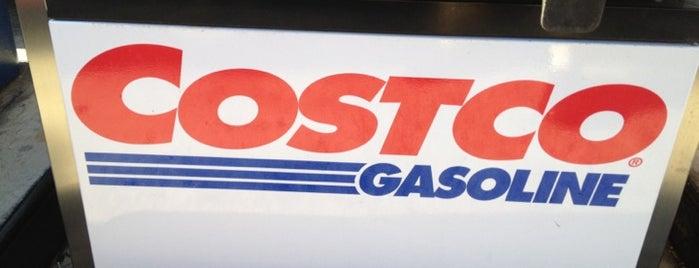 Costco Gasoline is one of barbee 님이 좋아한 장소.