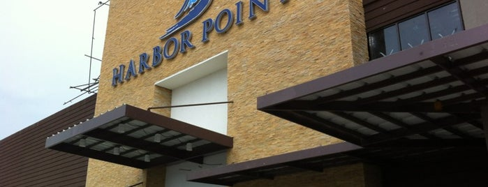 Harbor Point is one of Must Visit in Olongapo City - #visitUS.