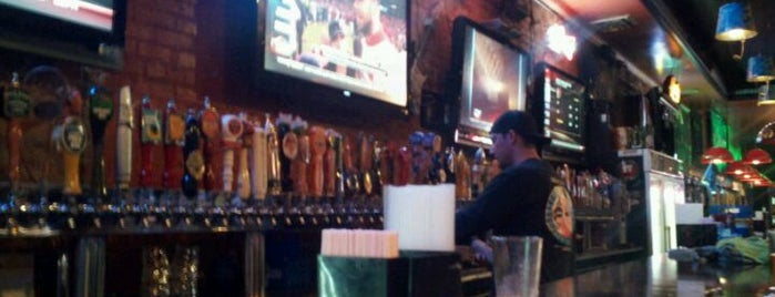 Broadway Brewhouse is one of Best Breweries in the World.