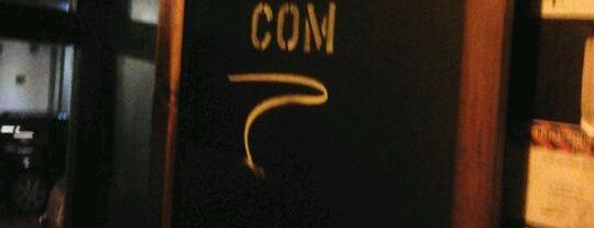 Café Bizon is one of Bars.