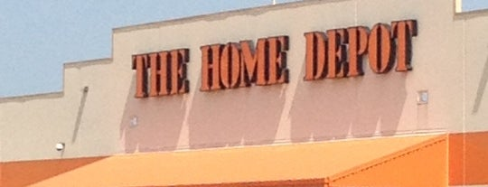The Home Depot is one of #YouBelongHere.