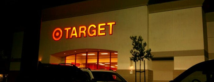 Target is one of Judiさんのお気に入りスポット.