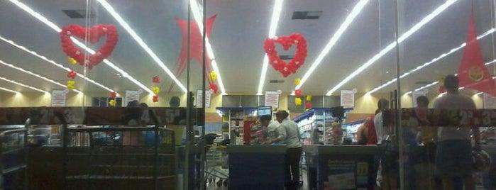 Cometa Supermercados is one of Compras.