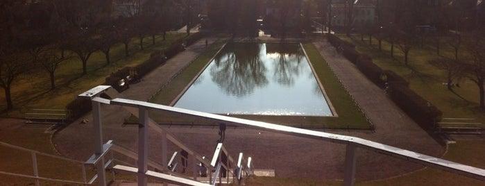 Lilienthalpark is one of 1 | 111 Orte in Berlin die man gesehen haben muss.