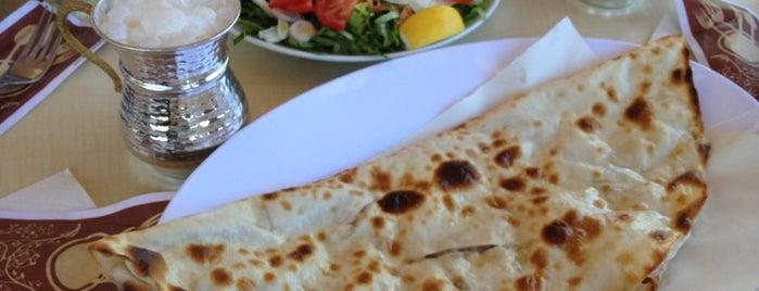 Daday is one of favori mekanlar.