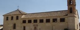 Convento de Santa Catalina de Siena is one of Que visitar en Antequera.