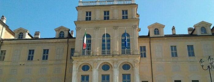 Villa della Regina is one of Le Residenze dei Savoia - Piemonte.