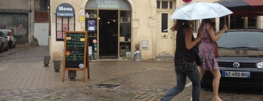 L'Épicerie & Cie is one of The place to be in Burgundy.
