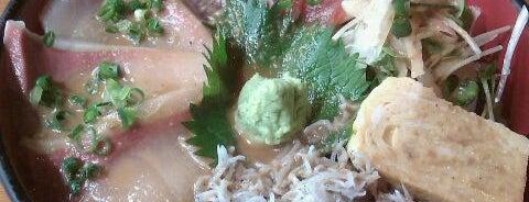 魚やでん is one of Topics for Restaurant & Bar ⑤.