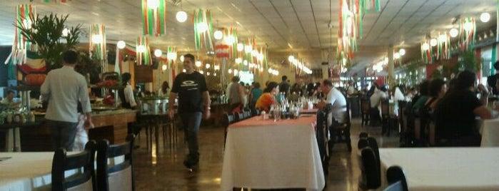 Restaurante São Judas Tadeu is one of Restaurantes, Bares e Coffee Shops favoritos.