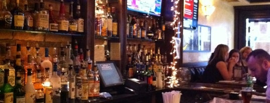 Nelly Spillanes is one of USA NYC Favorite Bars.