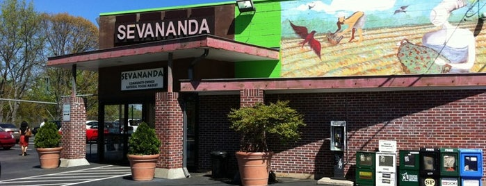 Sevananda Natural Foods is one of Atlanta vegan.