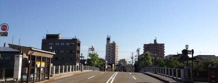 城北大通り(金沢)