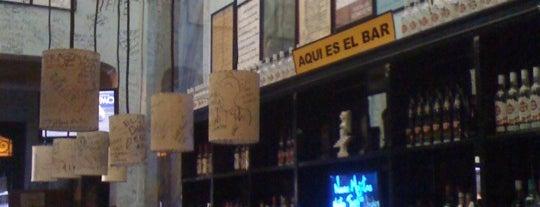 La Bodeguita del Medio is one of Dance Spots.