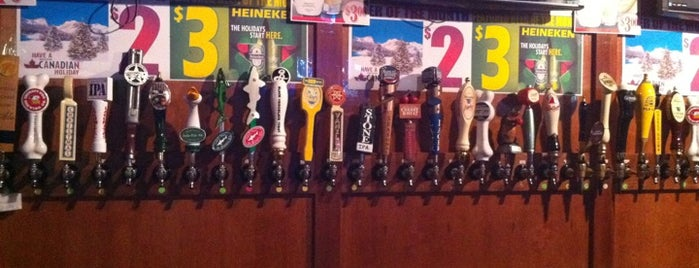 69 Taps is one of bars.