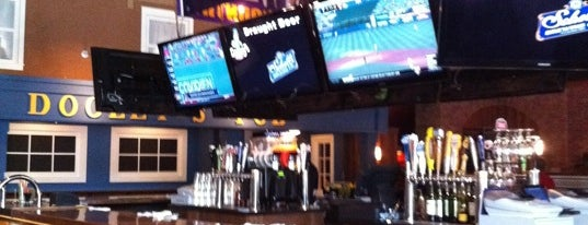 Dooley's Pub is one of Best Draft Beer Places in Rochester, MN.