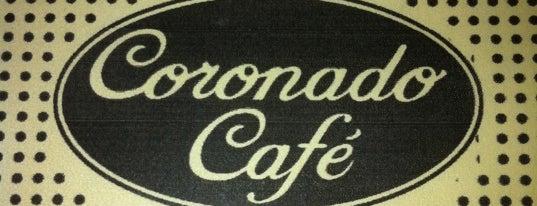 Coronado Café is one of Coronado Rumblin'.