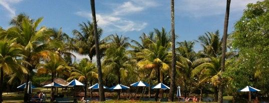 Hilton Phuket Arcadia Resort & Spa is one of VACAY-PHUKET.