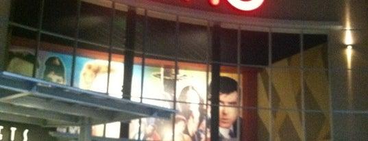 AMC Glendora 12 is one of Blake : понравившиеся места.