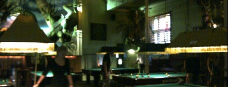 Gecko-Bar is one of StorefrontSticker #4sqCities: Hamburg.