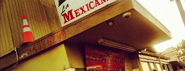 Taqueria La Mexicana is one of Long Beach.