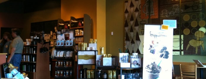 Starbucks is one of สถานที่ที่ Garry ถูกใจ.