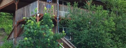 Carson Mineral Hot Springs is one of สถานที่ที่บันทึกไว้ของ Nick.