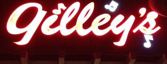 Gilley's Saloon, Dance Hall & BBQ is one of Vegas Favorites by a Local.