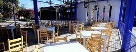 Taqueria del Sol is one of Atlanta's best restaurant patios.