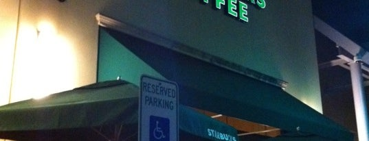 Starbucks is one of Plano/Dallas Eats + Fun Stuff.