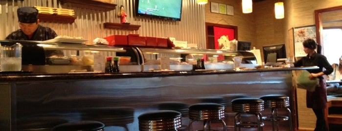 Sushi Bar Is One Of The 15 Best Places For Lunch Specials In Indianapolis