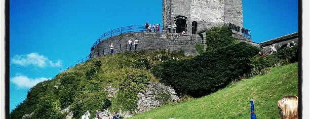 Clitheroe Castle is one of Lugares favoritos de Carl.