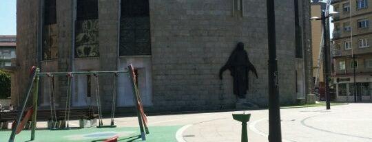 Plaza de la Gesta is one of Posti che sono piaciuti a Francisco.