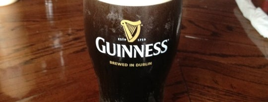 Celtic Ray Irish Pub is one of Bars.