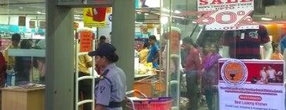 Big Bazaar is one of Lugares favoritos de Rashmi.