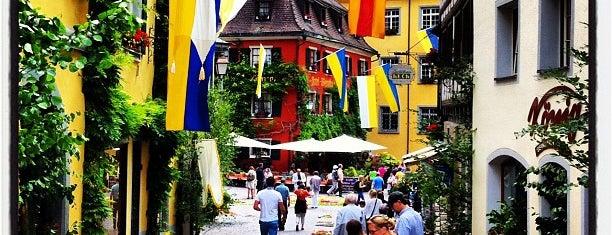 Marktplatz is one of Bodensee 2020.