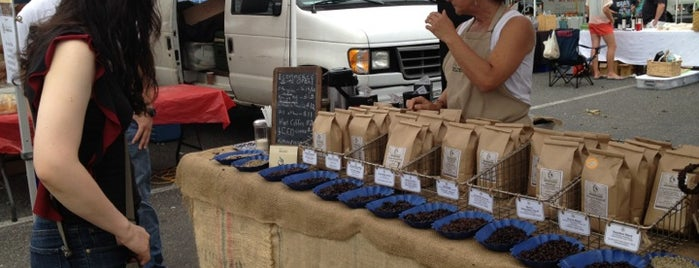 Red Bank Farmer's Market is one of NJ // Eat, Drink, Visit.