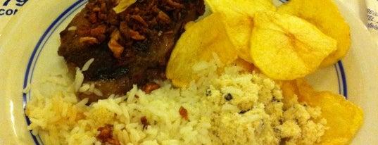 Café Lamas is one of Rio de Janeiro's best places ever #4sqCities.