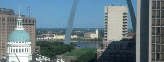 Hilton is one of Beautiful Views.