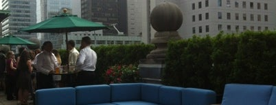 Mad 46 Rooftop Lounge is one of Bons plans NYC.