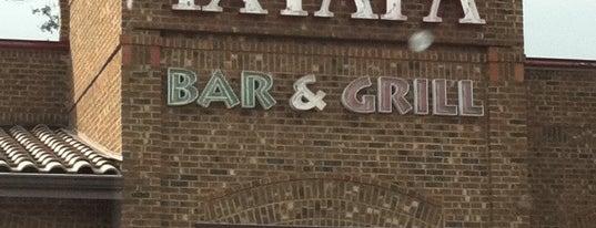 Ixtapa Bar & Grill is one of Locais curtidos por Daron.