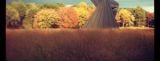 Storm King Art Center is one of Weekend to do's.