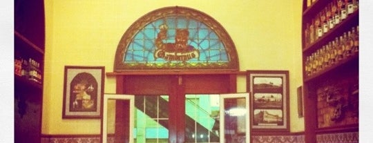 Gambrinus is one of Porto Alegre 2.