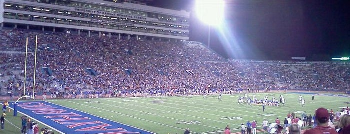 Memorial Stadium is one of Amarica Football.